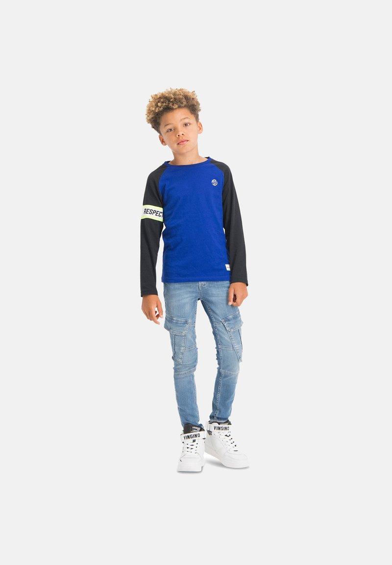 Vingino - Slim fit jeans - light vintage