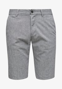 QS by s.Oliver - Shorts - blue - 6