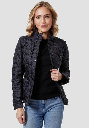 TRUMPH - Winter jacket - schwarz