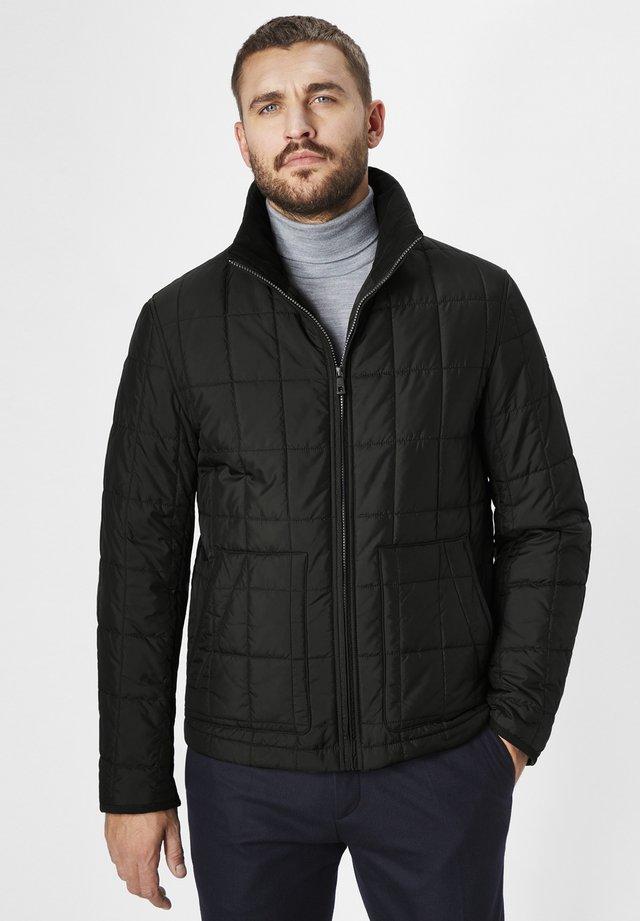 ALABAMA - Light jacket - black