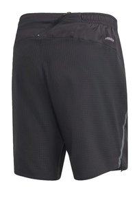 adidas Performance - Sports shorts - black - 7