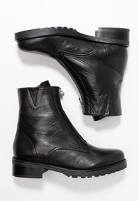 Patrizia Pepe - Classic ankle boots - nero - 3