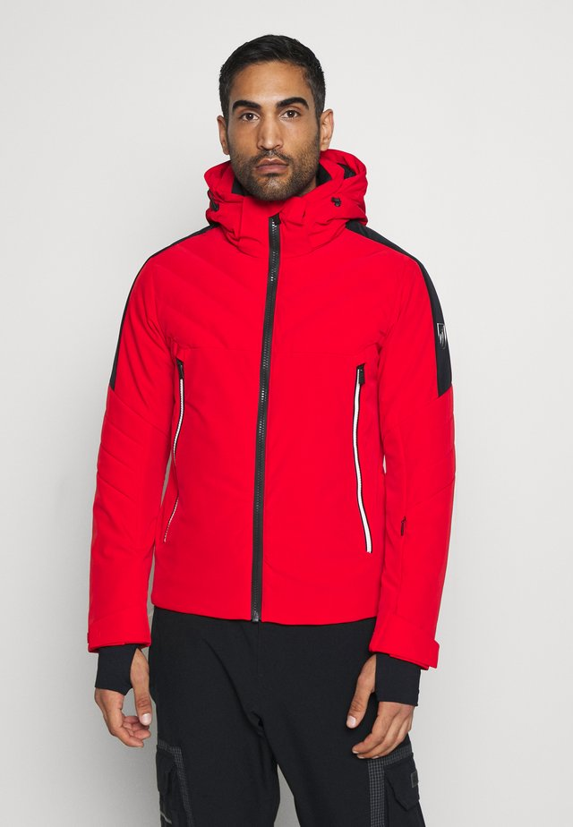FINLAY - Skijakker - flame red