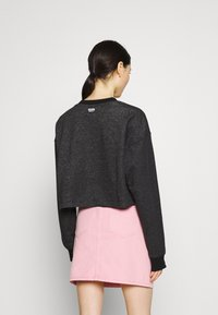 adidas Originals - Sweatshirt - black melange - 2