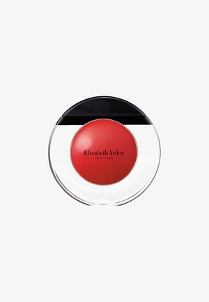 SHEER KISS LIP OIL - Lip balm - 04 rejuvenating red