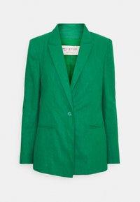 EYES JACKET - Blazer - emerald