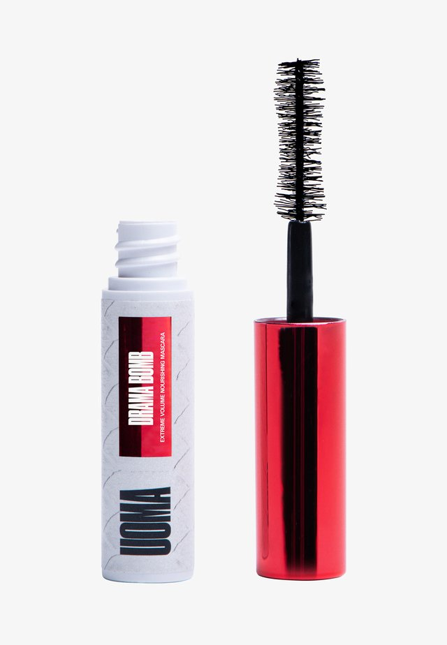 DRAMABOMB MASCARA MINI - Mascara - black
