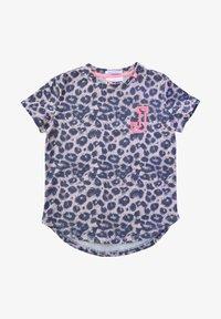 jooseph's - Print T-shirt - pink leo - 0