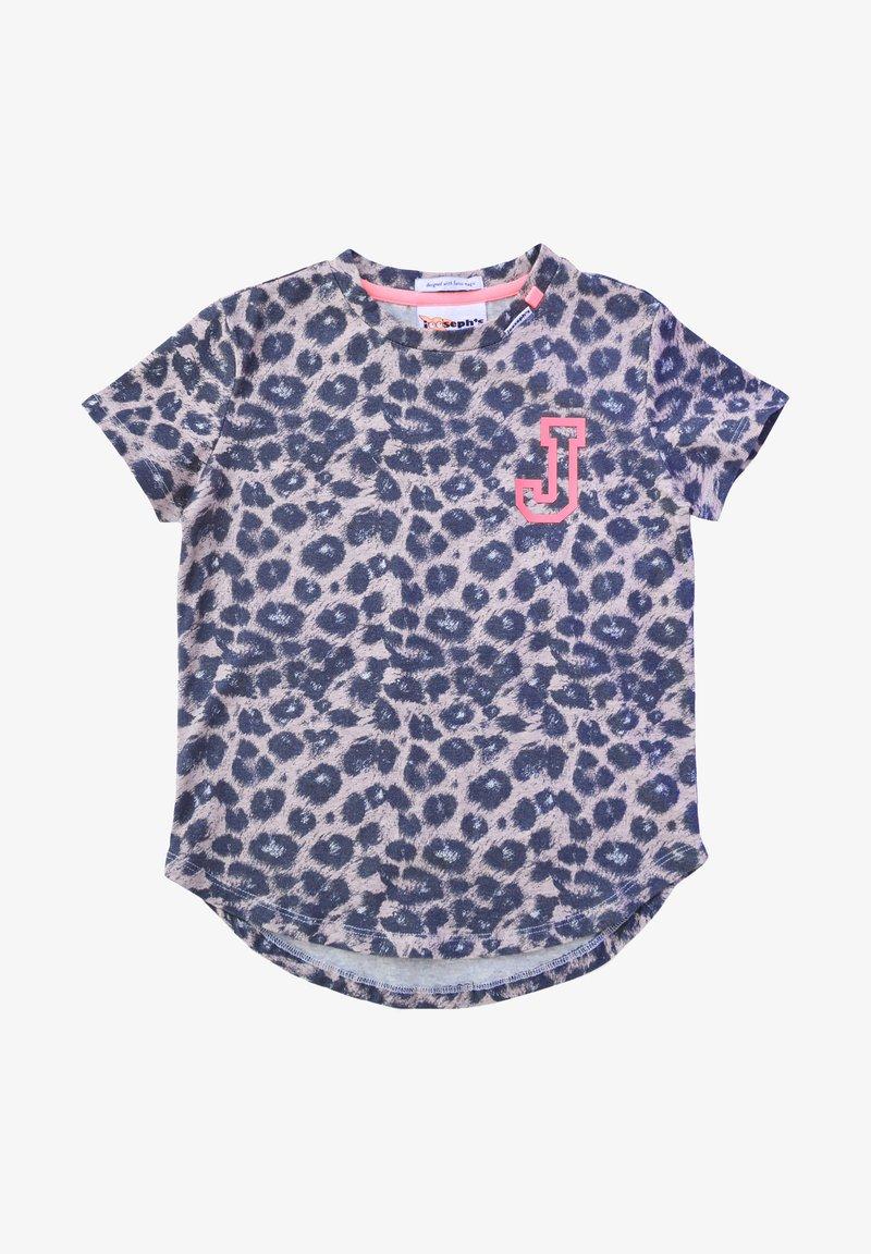 jooseph's - Print T-shirt - pink leo