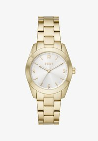 DKNY - Watch - gold-coloured - 0