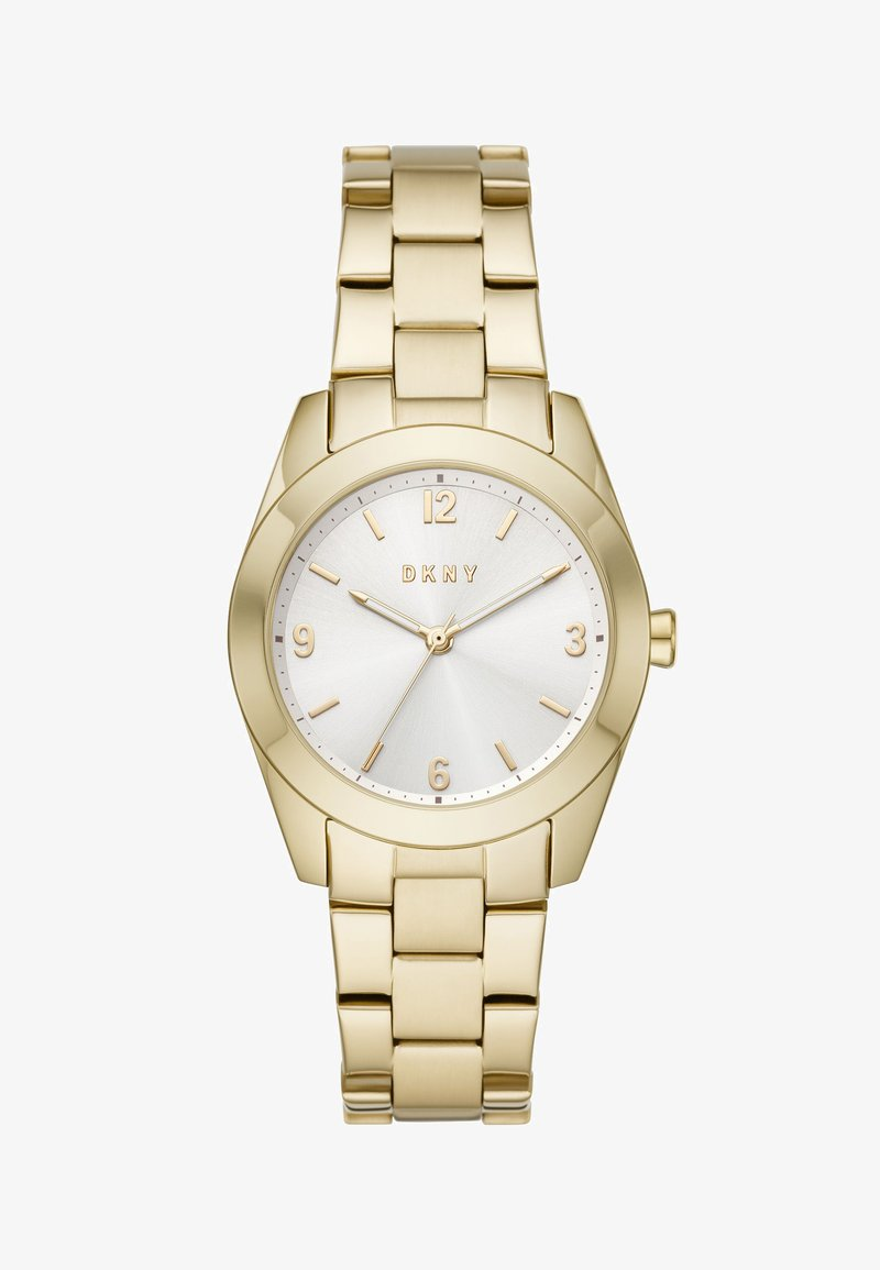 DKNY - Watch - gold-coloured