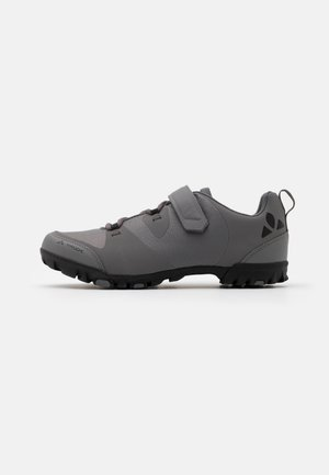MEN'S TVL PAVEI - Cycling shoes - anthracite