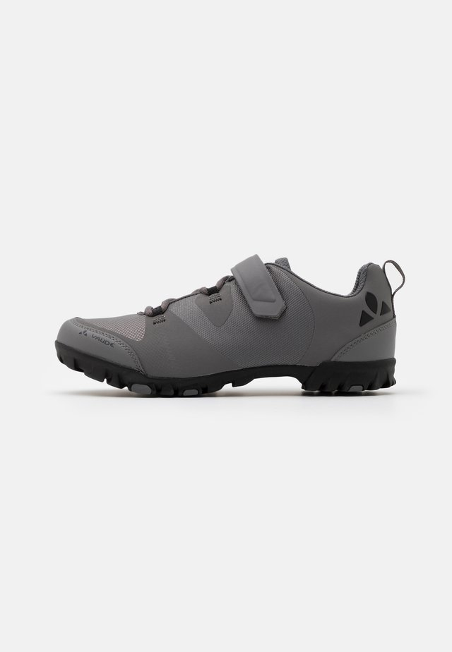 MEN'S TVL PAVEI - Chaussures de cyclisme - anthracite