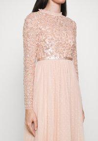 Needle & Thread - TEMPEST BODICE BALLERINA DRESS - Occasion wear - apricot - 3