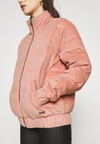 Roxy - ADVENTURE COAST - Light jacket - ash rose - 6