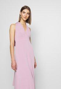 TFNC - MULTI WAY MAXI - Vestido de fiesta - pink blush - 4
