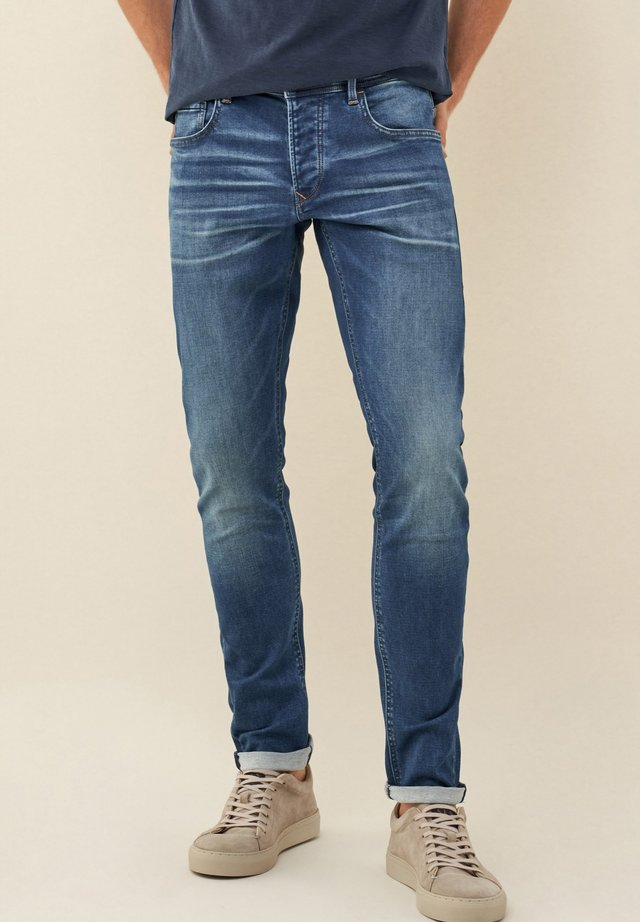 CLASH - Jeans Skinny Fit - blau_8503