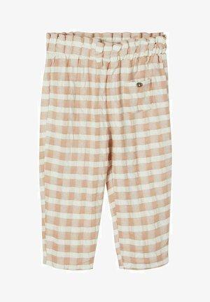 Pantalon classique - roebuck