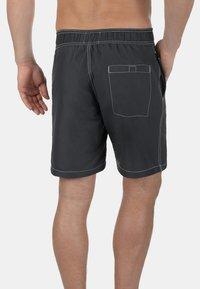 Blend - GOMES - Swimming shorts - phantom - 1