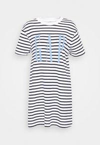 GAP - TALL DRESS - Jersey dress - navy - 5