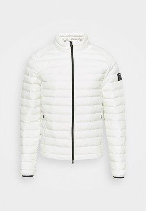 BERET - Gewatteerde jas - offwhite