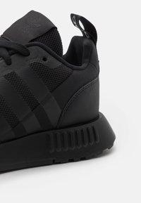 adidas Originals - MULTIX  - Sneakers - core black - 5