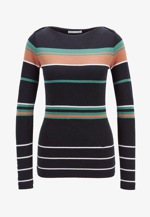 ELIVE - Long sleeved top - patterned