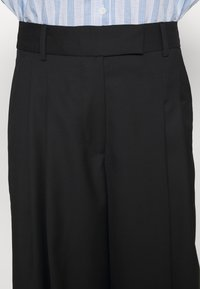 By Malene Birger - CYMBARIA - Trousers - black - 5