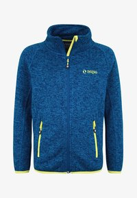 ZIGZAG - Fleece jacket - blue - 0