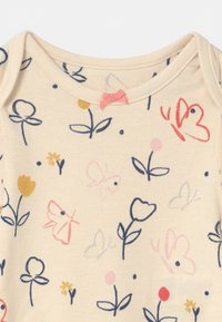 Marks & Spencer London - BABY NAUTICAL 5 PACK - Body - pink - 3