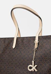 Calvin Klein - Handbag - brown - 4