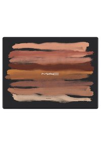 MAC - ART LIBRARY - Palette fard à paupière - nude model - 2