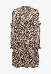 edc by Esprit - Day dress - Khaki - 7