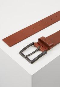HUGO - GIONIO - Belt - medium brown - 3