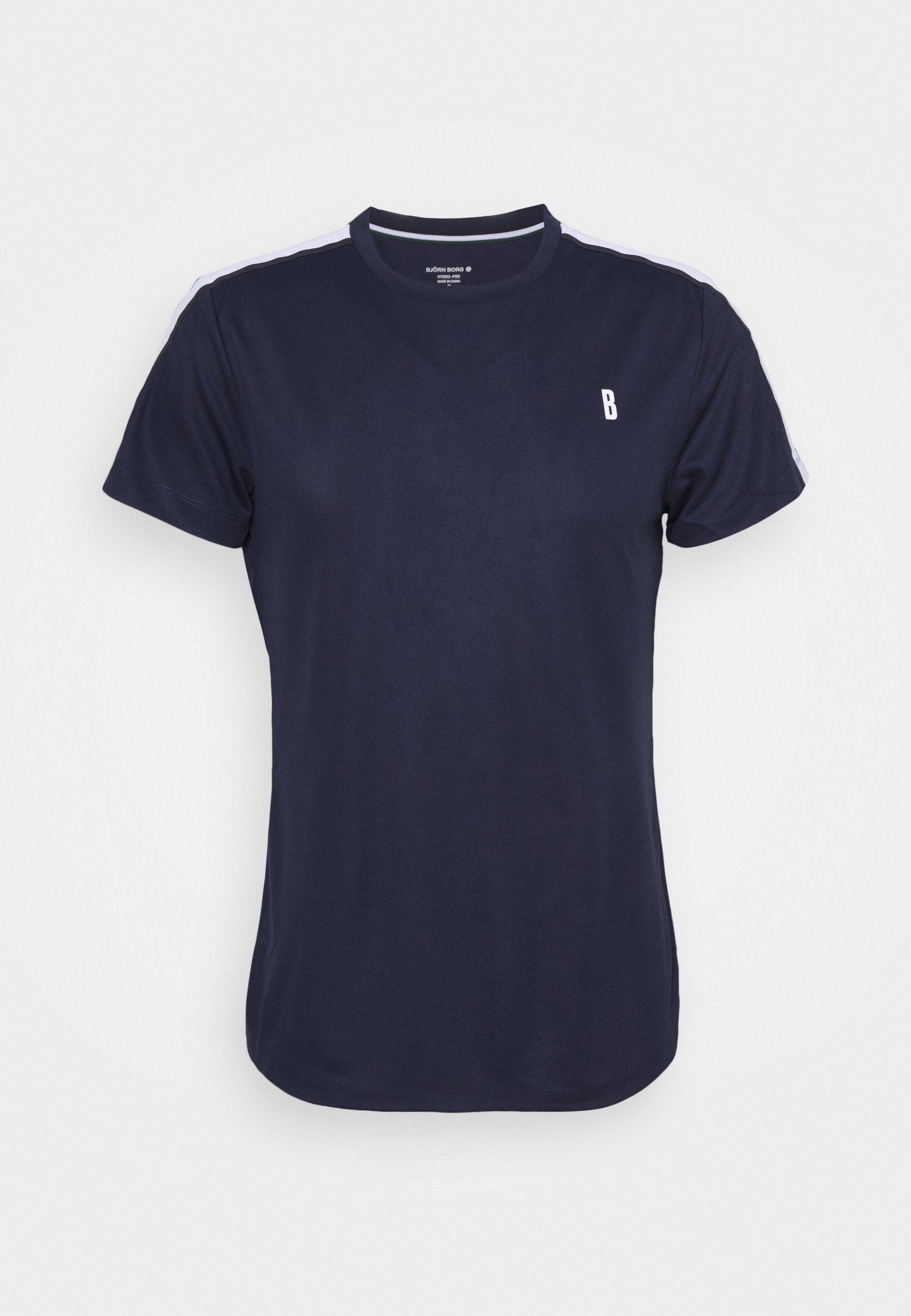 Men TOMLIN TEE - Print T-shirt