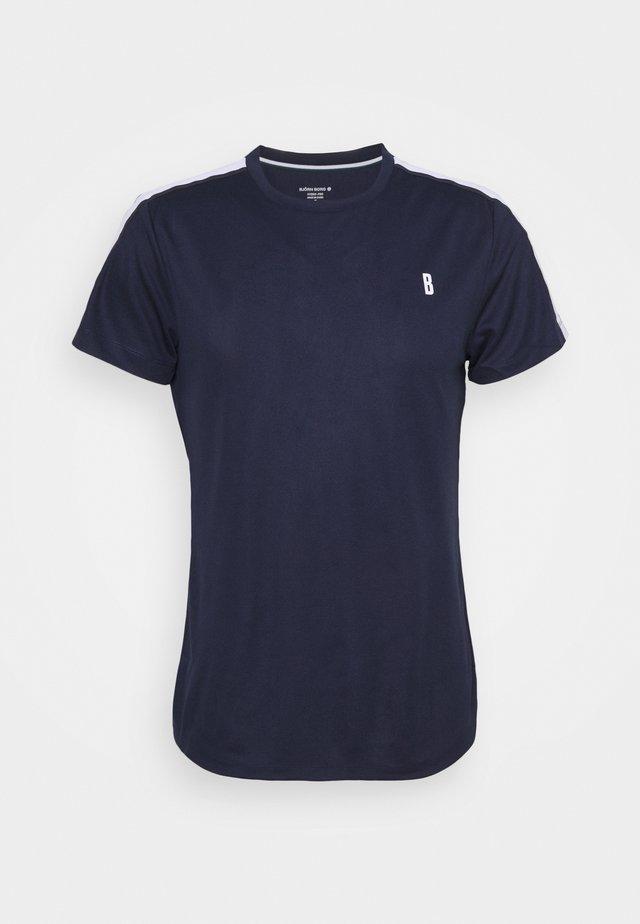 TOMLIN TEE - T-shirt print - night sky