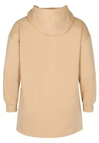 Active by Zizzi - Hoodie - sand - 4