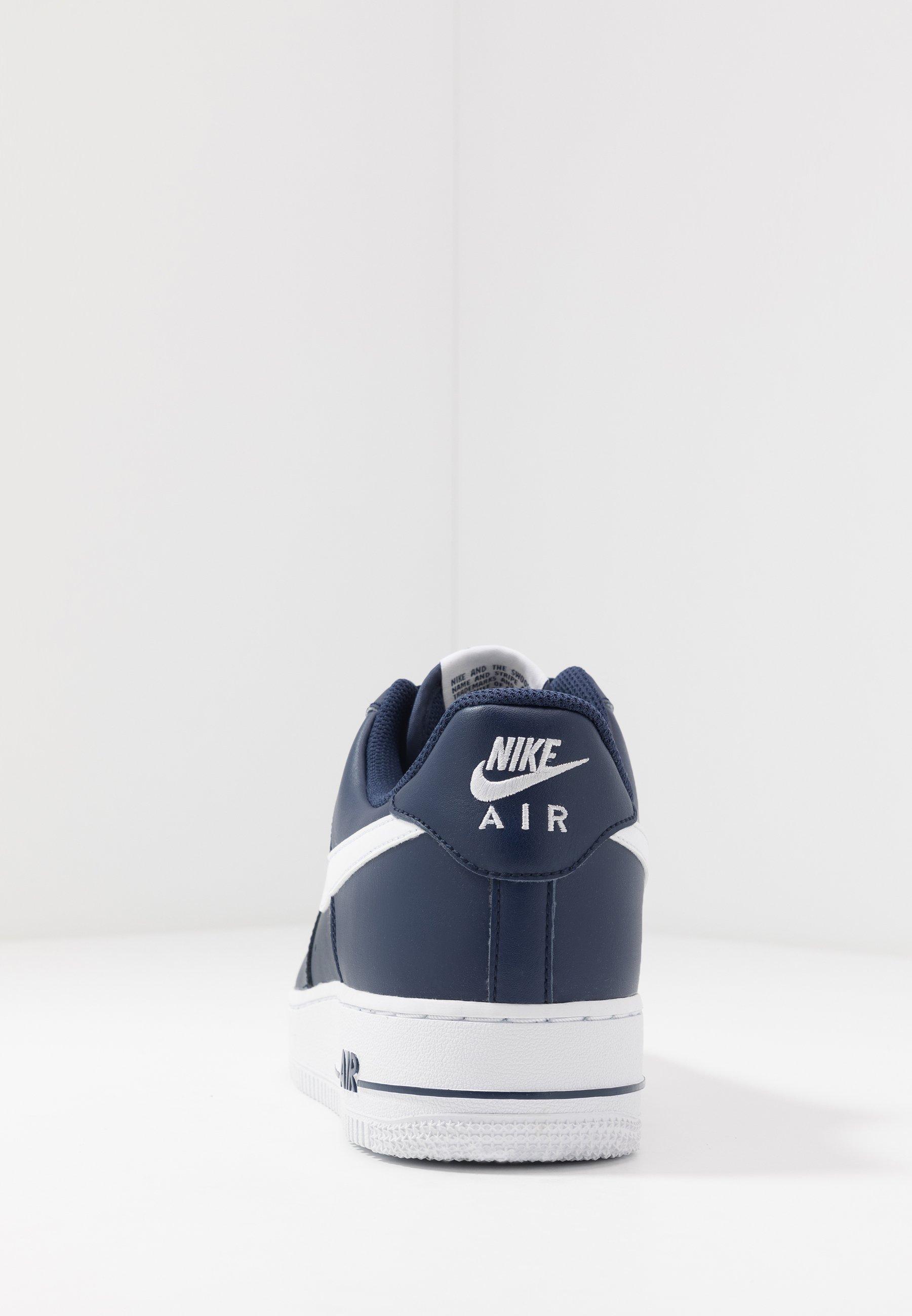 Nike Sportswear AIR FORCE 1 '07 AN20 Joggesko midnight