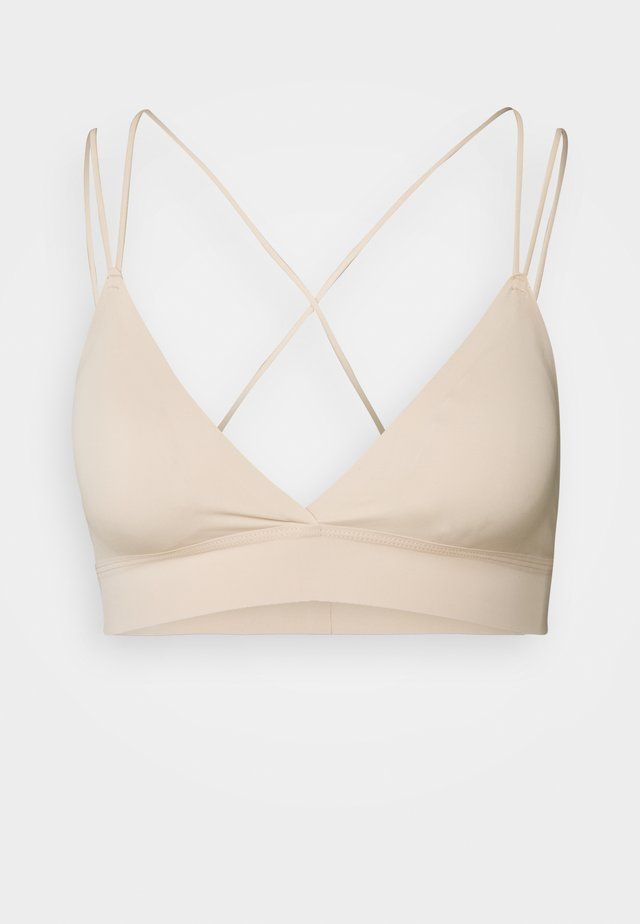 DREAM BRALETTE - Bustier - latte