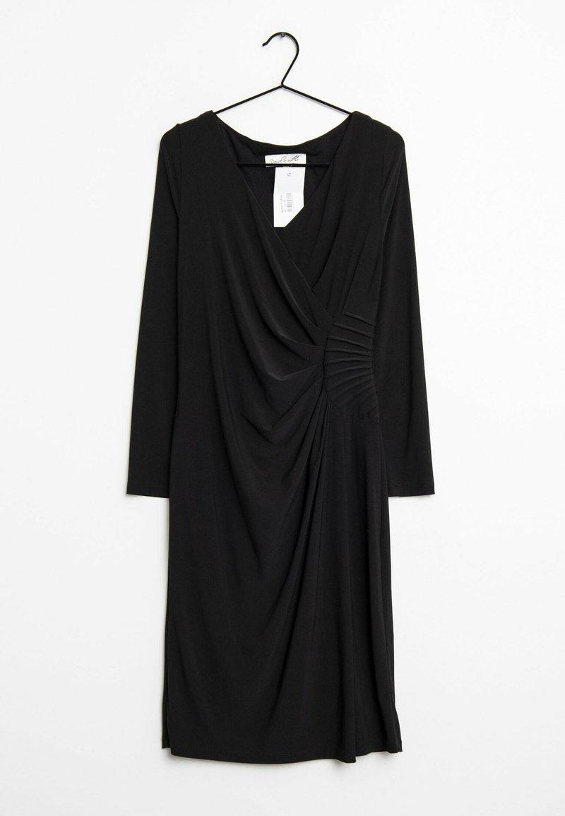 Damsel in a Dress - Jurk - black