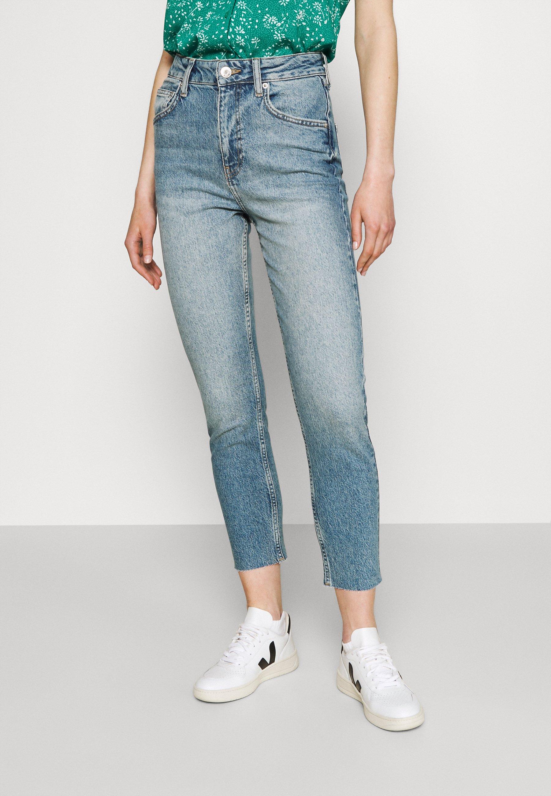 Women EDIE JEAN - Jeans Skinny Fit