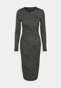 Desigual - ANGIE - Jumper dress - gris vigore - 4