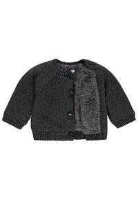 Noppies - DANI - Cardigan - dark grey melange - 2