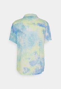 Zign - UNISEX - Button-down blouse - multi-coloured - 1