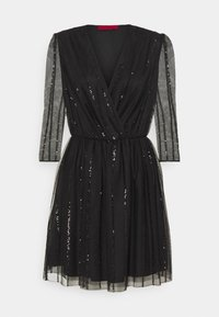 MAX&Co. - PRELUDIO - Cocktail dress / Party dress - black - 0