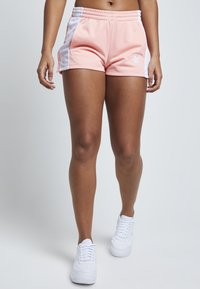 SIKSILK - Shorts - apricot blush - 3