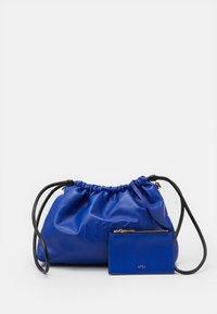 N°21 - COULISSE EVA - Across body bag - blue - 3