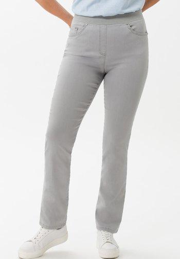 STYLE PAMINA - Jegging - grey