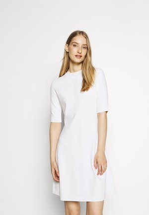 SHATHA - Jumper dress - natural