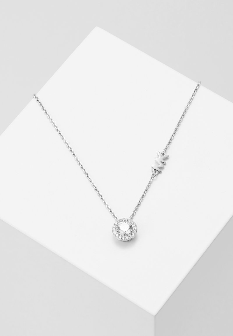 Michael Kors - Necklace - silver-coloured